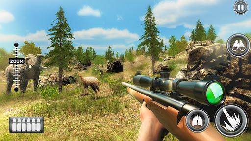 Wild Deer Hunter 2020 New Animal Hunting Games ss 1