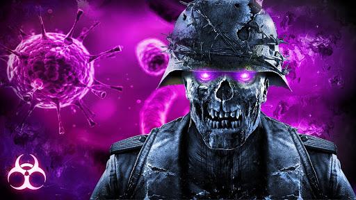 Zombie 3D Gun Shooter- Real Survival Warfare ss 1