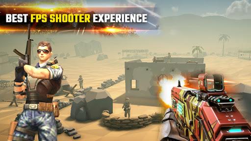 Zombie Survival – Jeux de tir 3D Sniper Arena ss 1