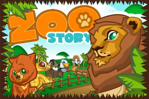 Zoo Story ss 1