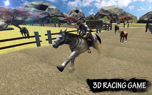 course de chevaux 3d derby qute simulateur jeux ss 1
