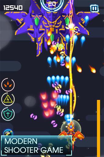 Alien Shooter Galaxy Shooter ss 1
