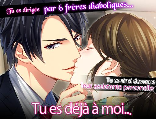 Amour endiabl dating sim ss 1