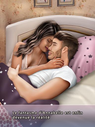 Amour et Mensonges – Jeu dhistoire damour ss 1