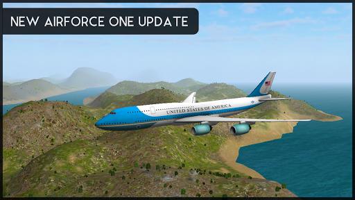 Avion Flight Simulator ss 1