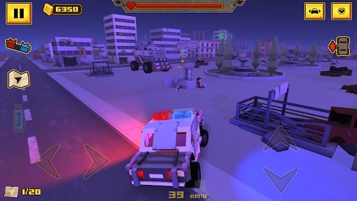 BLOCKAPOLYPSE – Tireur de zombie ss 1