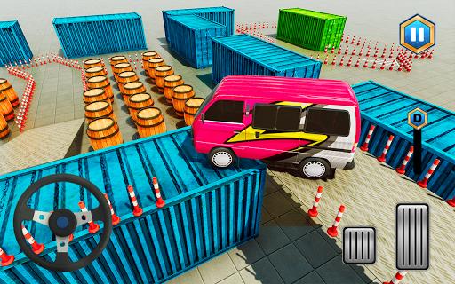 Bolan Car Parking Simulator ss 1