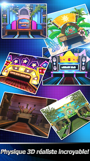 Bowling Club 3D Championnat ss 1