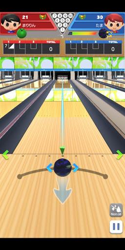 Bowling Strike 3D Bowling Game ss 1