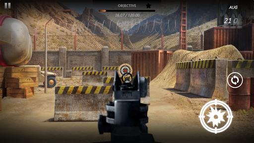 Canyon Shooting 2 – Champ de tir gratuit ss 1