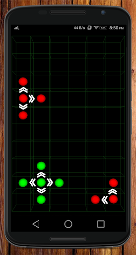 Chain React Pro ss 1