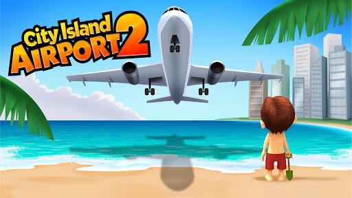 City Island Airport 2 ss 1