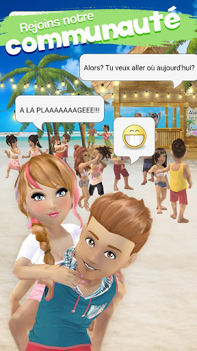 Club Cooee – Avatar 3D Chat amp Ftes ss 1