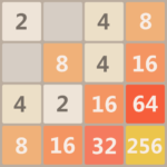 Code Triche 2048 Charm: Classic & New 2048, Jeux de chiffres  – Ressources GRATUITS ET ILLIMITÉS (ASTUCE)