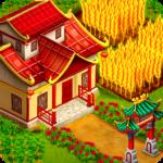 Code Triche Asian Town Farm : Offline Village Farming Game  – Ressources GRATUITS ET ILLIMITÉS (ASTUCE)