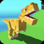 Code Triche Blocky Dino Park: T-Rex Rampage  – Ressources GRATUITS ET ILLIMITÉS (ASTUCE)