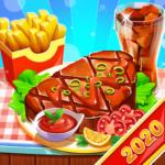 Code Triche Cooking World – jeux de cuisine restaurant chef  – Ressources GRATUITS ET ILLIMITÉS (ASTUCE)