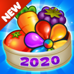 Code Triche Garden Blast New 2020! Match 3 in a Row Games Free  – Ressources GRATUITS ET ILLIMITÉS (ASTUCE)