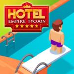 Code Triche Hotel Empire Tycoon – Idle Game Gestion Simulation  – Ressources GRATUITS ET ILLIMITÉS (ASTUCE)