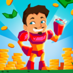 Code Triche Idle Hero Clicker Game: Jeu clicker de héros  – Ressources GRATUITS ET ILLIMITÉS (ASTUCE)