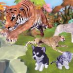 Code Triche My Wild Pet: Online Animal Sim  – Ressources GRATUITS ET ILLIMITÉS (ASTUCE)