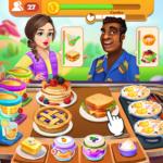 Code Triche Restaurant Fever: Chef Cooking Games Craze  – Ressources GRATUITS ET ILLIMITÉS (ASTUCE)