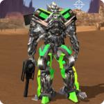 Code Triche Robot War Free Fire – Survival battleground Squad  – Ressources GRATUITS ET ILLIMITÉS (ASTUCE)
