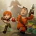 Code Triche Strange World – Offline Survival RTS Game  – Ressources GRATUITS ET ILLIMITÉS (ASTUCE)