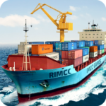 Code Triche Truck & Crane SIM: Navire cargo  – Ressources GRATUITS ET ILLIMITÉS (ASTUCE)