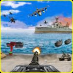 Code Triche appel de plage la défense:FPS libre amusement  Jeu  – Ressources GRATUITS ET ILLIMITÉS (ASTUCE)