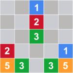 Code Triche déposer et fusionner des nombres: bloc puzzle  – Ressources GRATUITS ET ILLIMITÉS (ASTUCE)