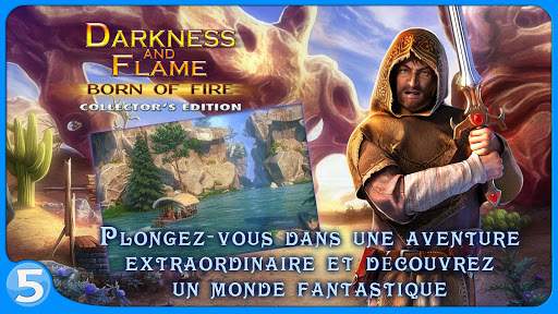 Darkness and Flame ss 1