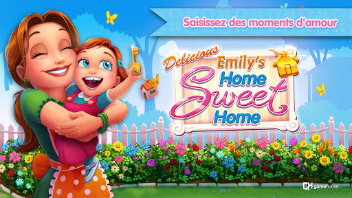 Delicious Emilys Home Sweet… ss 1