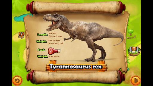 Dinosaur Park Archaeologist 18 ss 1