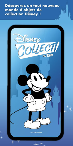 Disney Collect par Topps ss 1