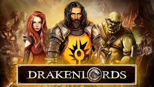 Drakenlords ss 1