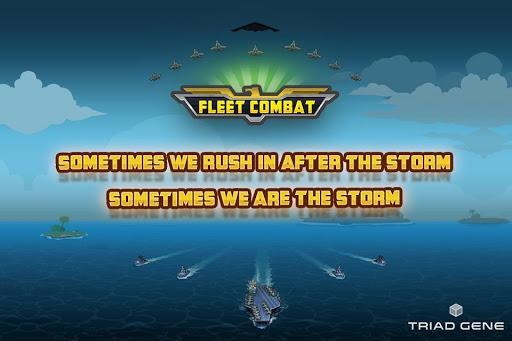 Fleet Combat ss 1