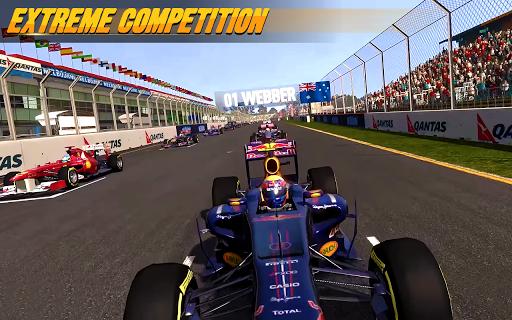 Formule de course de Formule Racing Nation Real Sp ss 1