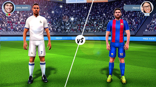 FreeKick PvP Football ss 1