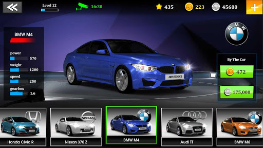 GT Speed Club – Drag Racing CSR Race Car Game ss 1