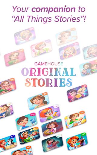 GameHouse Original Stories ss 1