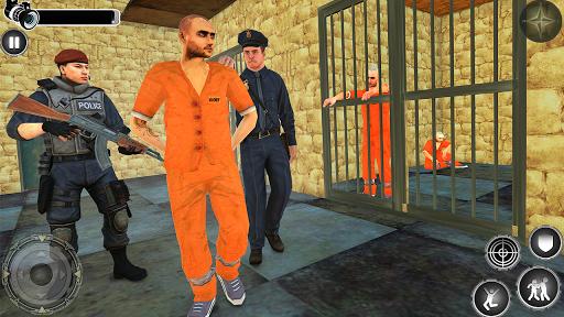Great Jail Break Mission – Prisoner Escape 2019 ss 1