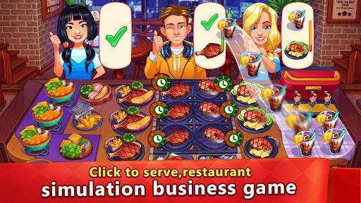 Head Chef – Kitchen Restaurant Cooking Games ss 1