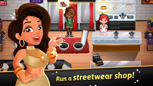 Hip Hop Salon Dash – Fashion Shop Simulator Game ss 1