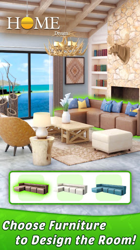 Home Dream Design Home Games amp Word Puzzle ss 1