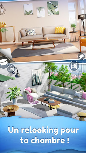 Homecraft – Jeu de Design dintrieur ss 1