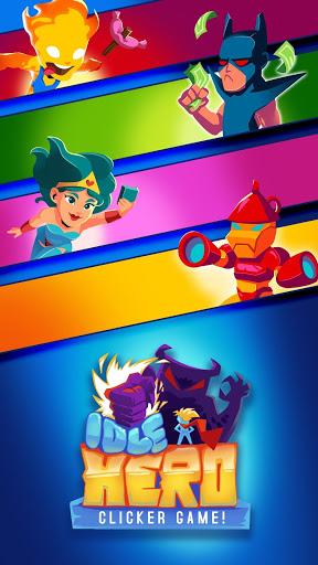 Idle Hero Clicker Game Jeu clicker de hros ss 1