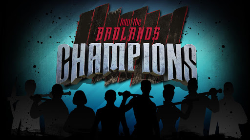 Into the Badlands Champions ss 1