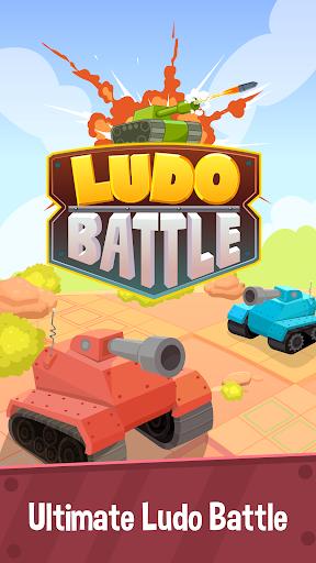 Jeu de Ludo Battle King of Board Games ss 1