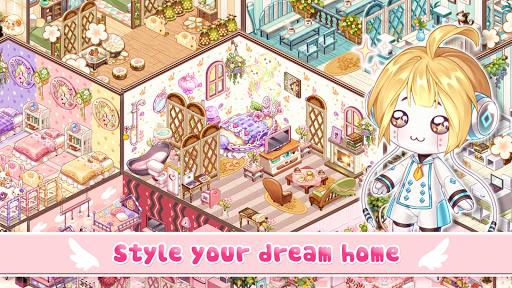 Kawaii Home Design – Jeu de dcoration et de mode ss 1